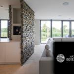 natuurgevelsteen, natuursteen muur, the art of living, woonbeurs, woonevent, event voor wonen, luxe muren, natuurstenen muren, natuursteen interieur