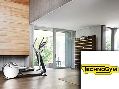 technogym, thuis fitness, the art of living, event, woonevent, woonbeurs, event voor wonen, thuis sportapparatuur, fitnessapparatuur