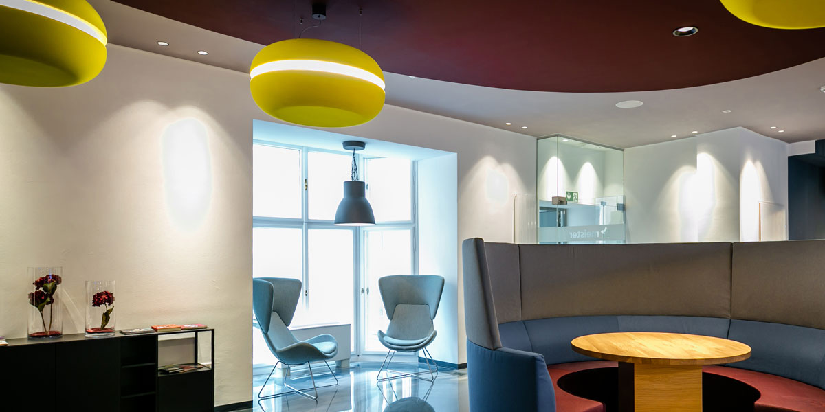 Orbit Lighting, high end verlichting, design verlichting