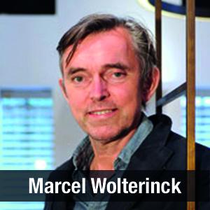 Marcel Wolterinck, interieurarchitect, architect, stylist, designer, ontwerper, interieurontwerper