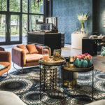 interieur design, linda lagrand, beautysalon, luxe interieur