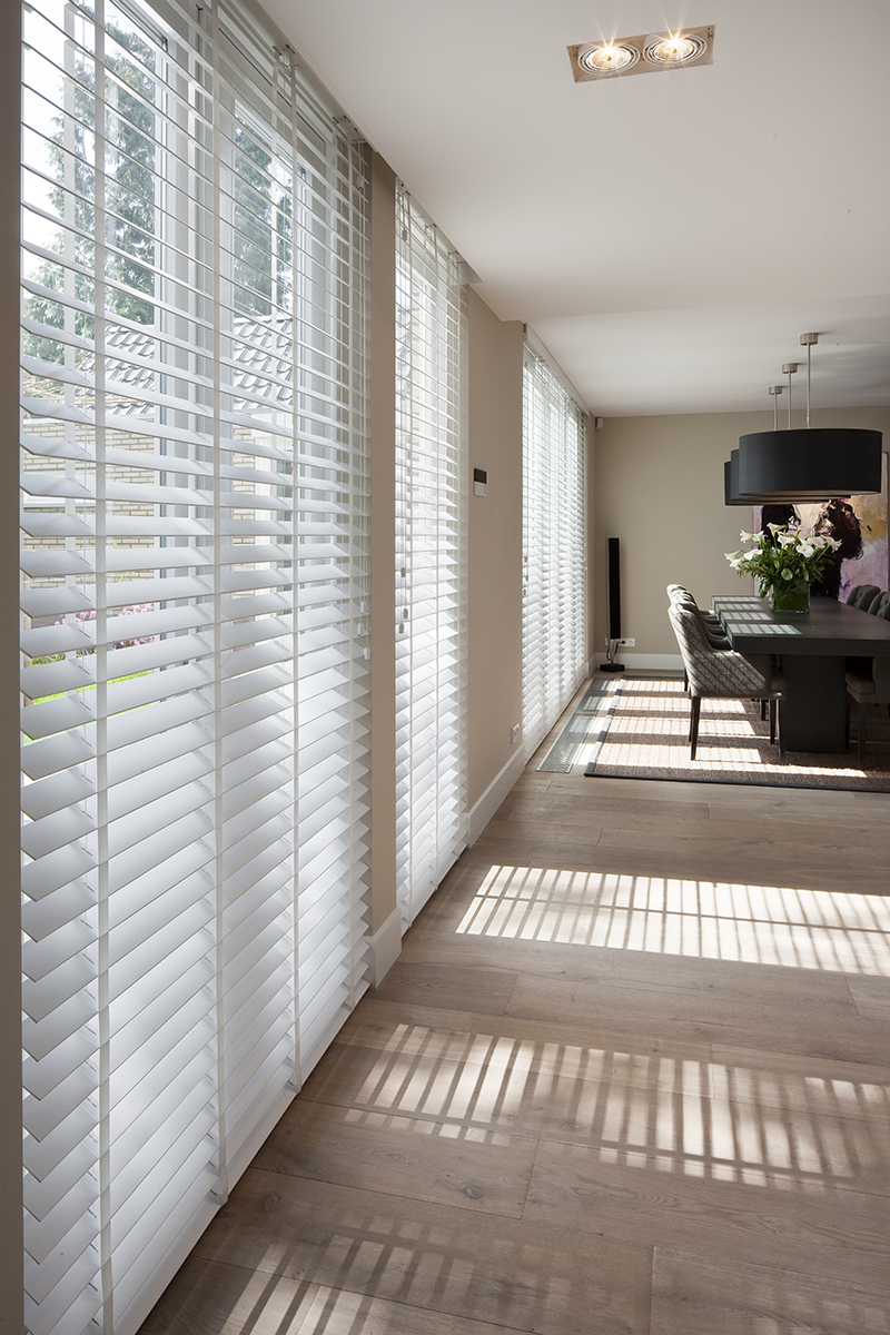Jasno shutters, Blinds, Raamdecoratie, Jasno