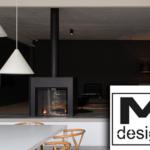 m-design, inbouwhaarden, the art of living, event, woonbeurs, beurs voor wonen, event voor wonen, haard, open haard, gashaard, design kachel
