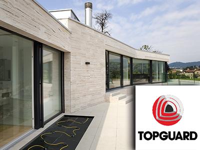topguard, beveiliging thuis, exclusieve beveiliging, alarm, alarmsysteem, security systeem, the art of living, event, woonbeurs, event voor wonen