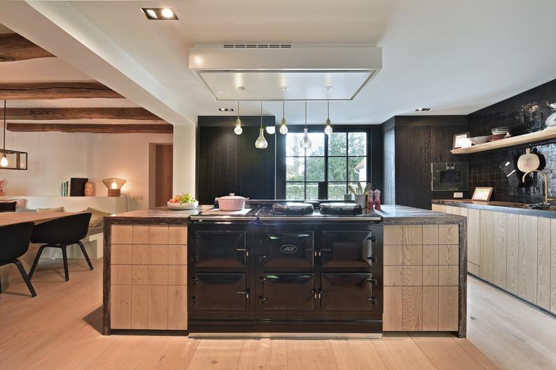 Bulthaup, landelijke keuken, keuken,