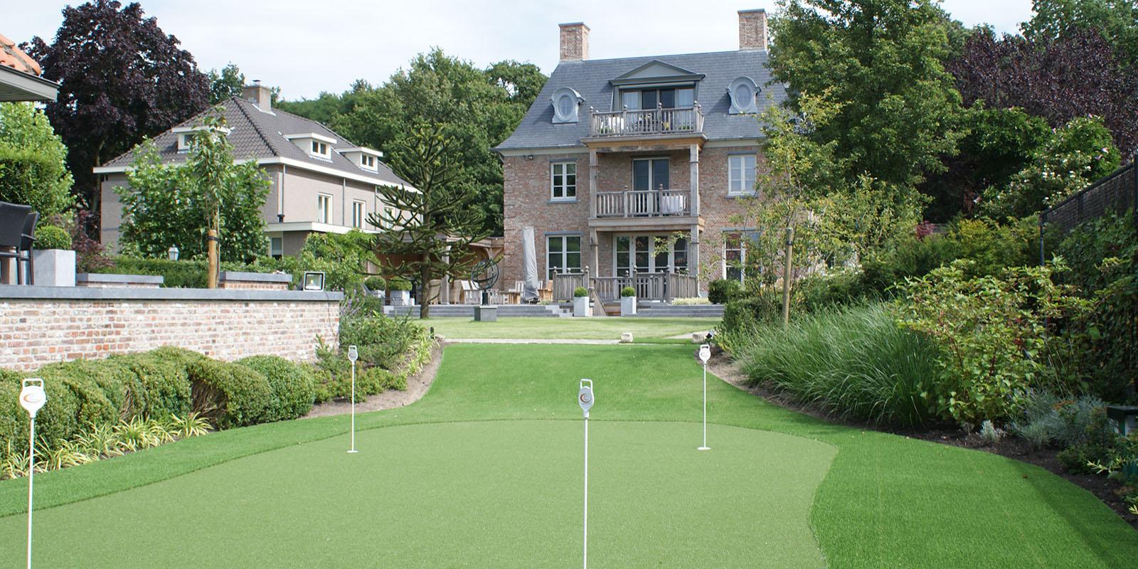 woonbeurs, dutch golf company, race simulator, golf simulator, the art of living, event, event voor wonen, beurs voor wonen