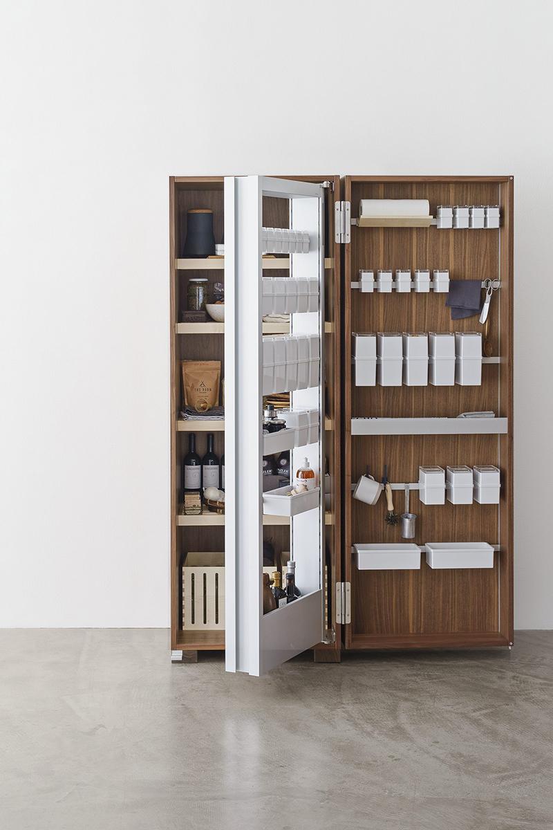 Koken anno nu, bulthaup, minimalisme, modern, strak design, keukendesign