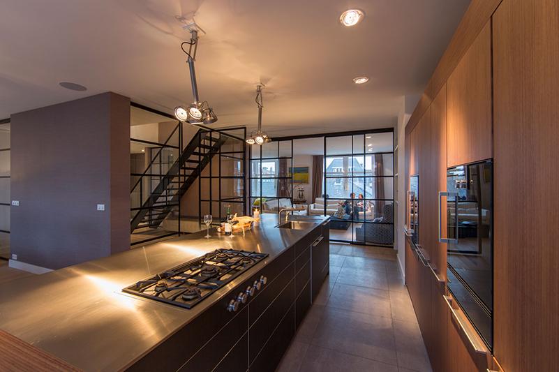 Designkeuken, Bulthaup, keuken