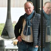 SILVERwonen, Richard Brok