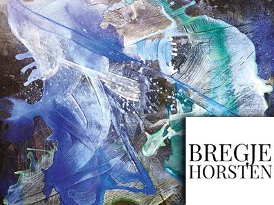 bregje horsten, kunst in het interieur, kunst, event, woonbeurs, the art of living, bregje horsten, expressionistische kunst