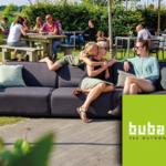 bubalou, design tuinmeubelen, the art of living, event, woonbeurs, beurs voor wonen, loungeset, luxe loungeset, exclusieve tuinset