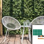 mobilane, groensystemen, groene gevels, duurzaam interieur, the art of living, groenoplossingen, event, woonbeurs, beurs voor wonen