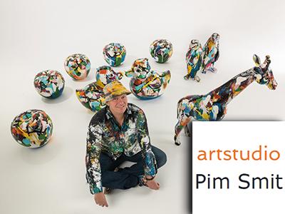 pim smit, kunst in het interieur, the art of living, event, woonbeurs, beurs voor wonen, kunst, schilderijen