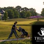 trumpi golf academy, golf, golf simulator, the art of living. golfen, golfclub, event, woonbeurs, beurs voor wonen