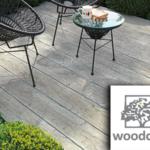 wooddeck, eiken terrasplanken, the art of living, event, woonbeurs, beurs voor wonen, eiken terras, terrasplanken, terrashout