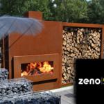zeno products, design tuin, tuinartikelen, tuinproducten, tuinmeubels, buitenhaarden, the art of living, event, woonbeurs, beurs voor wonen