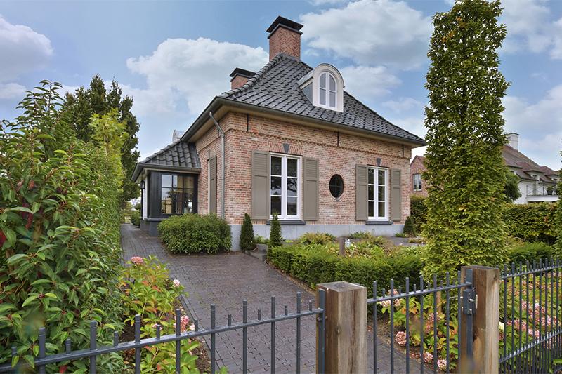 AA+ Architecten, AA+, villa's, modern wonen, architectuur