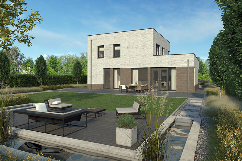 Nieuwbouwproject De Hoek, ERA VB&T,