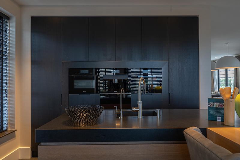 Luxueus interieur op maat, DC Styling, interieurarchitect, Italiaanse touch, maatwerk