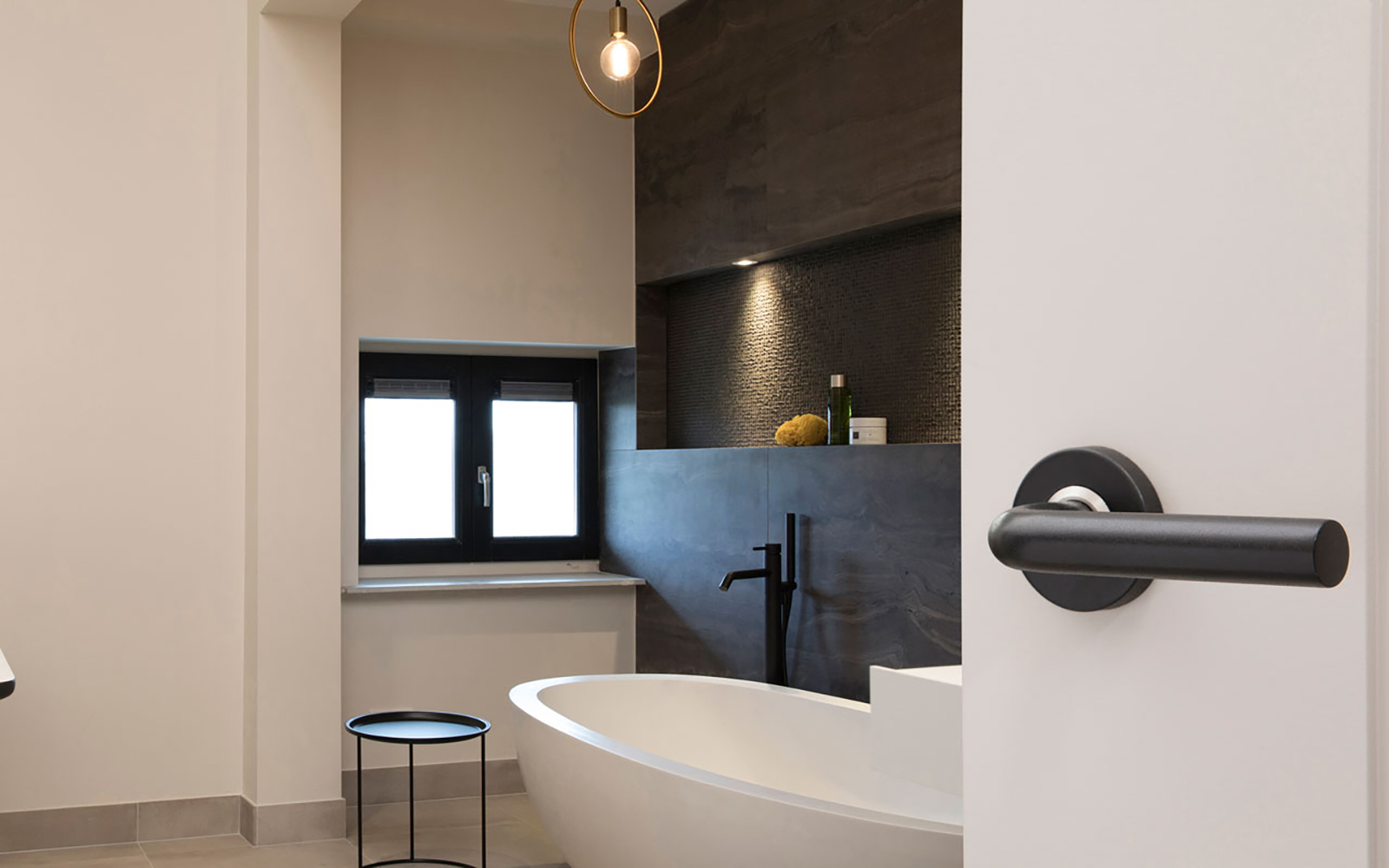 Design deurbeslag, Intersteel, klassevol