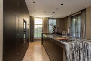 Exclusief interieur, Eric Kuster, Culimaat, Metropolitan Luxury, Keuken, Kitchen, Design, Maatwerk keuken, Gaggenau