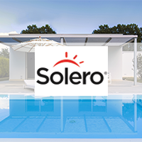 Solero parasols | Parasol als eyecatcher