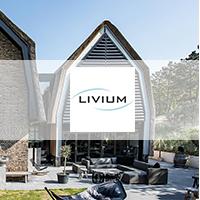 Zonnewering voor buiten, Livium< Airofoil, panelen, zon, genieten