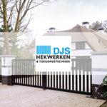 Stijlvolle hekwerken | DJS Hekwerken