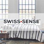 Zomerse slaapkamer inspiratie | Swiss Sense