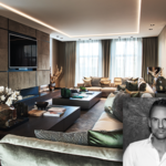 Eric Kuster, interieur, metropolitan, the art of living