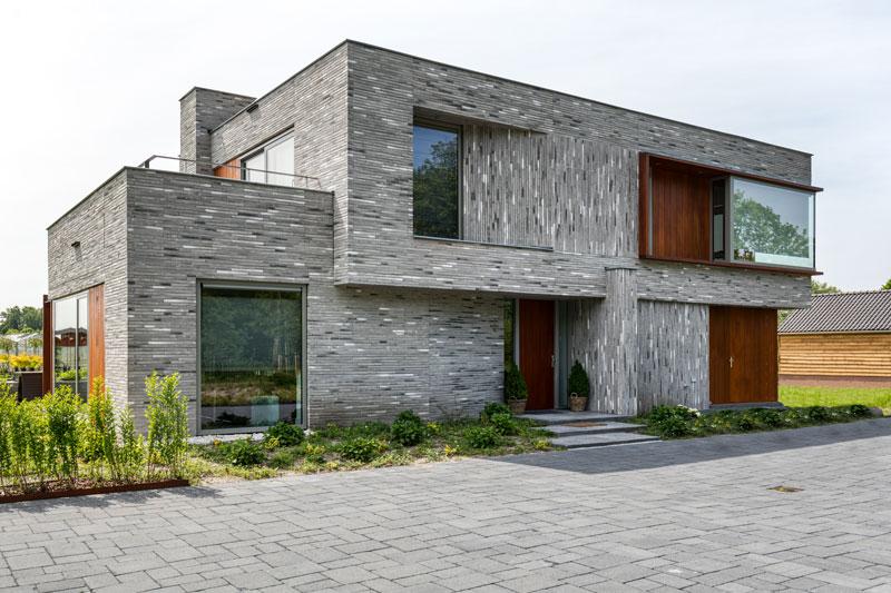 Wns Architecten, exterieur, nieuwbouw