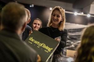 The Art of Living Event, woonbeurs, event, wooninspiratie