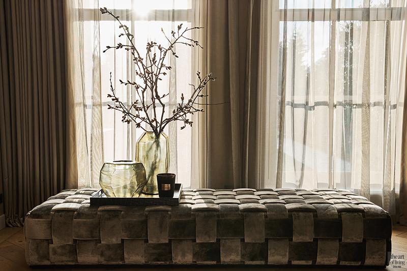 Exclusief interieur, E ric Kuster, Culimaat, Metropolitan Luxury, Interieur, details, luxury, Bloemen, luxueus interieur