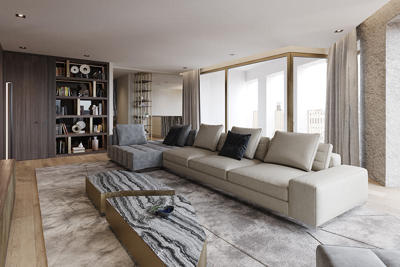 Duin Interior - Luxe thuiskomen