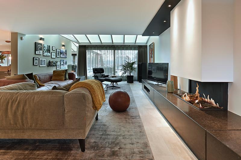 DE JUUL Interieurarchitect | Warm interieur