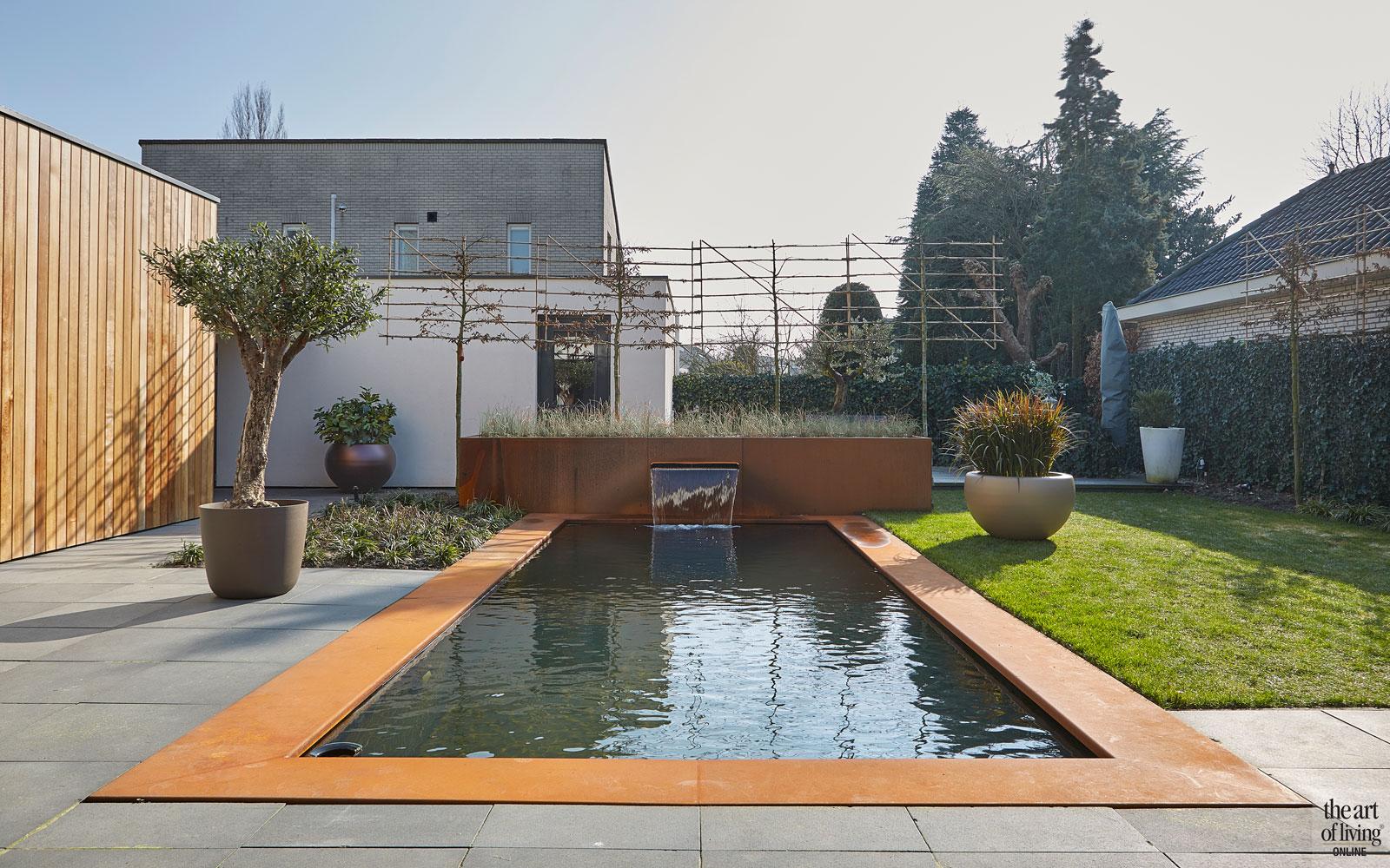 Moderne woning, CS2 Architecten, Exterieur, Moderne villa, Moderne woning, Moderne architectuur, Architectuur