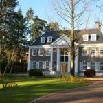 Klassieke stijl, Drijvers Architecten, Villa, Landhuis, Kelder, Klassieke trap