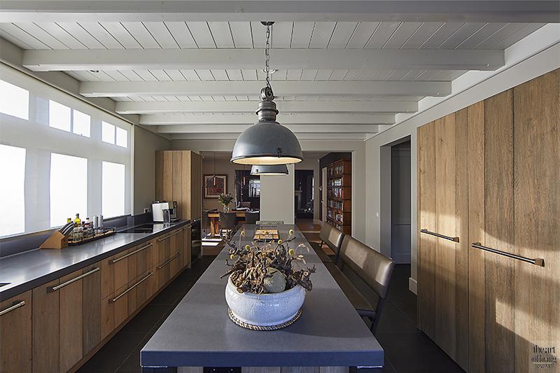 Luxe landhuis in de natuur, Marco Daverveld, meerdere stijlen, authentiek