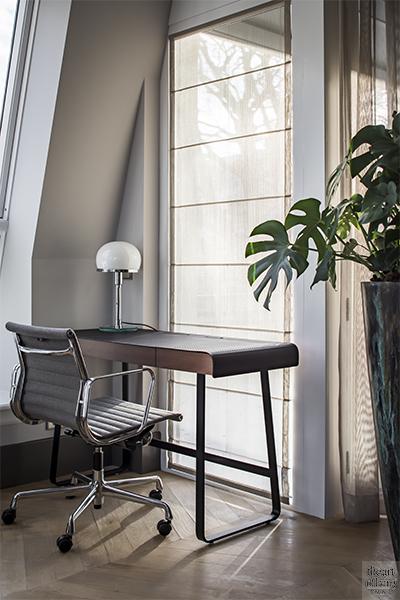 Luxe appartement, Linda Lagrand, metropolitan, luxueus, exclusief