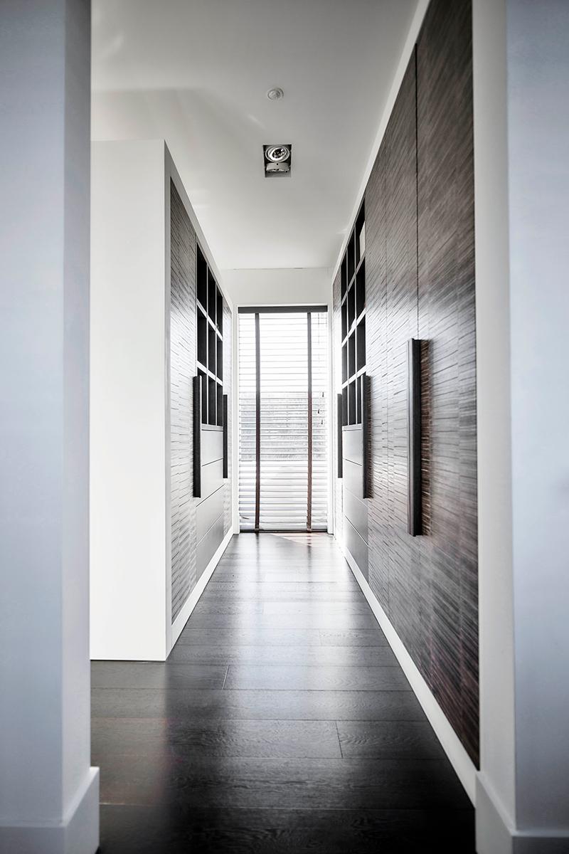 Bob Manders luxe nieuwbouw villa