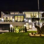 Maretti Lighting, Spaanse villa, Lichtplan, licht, villa, luxe