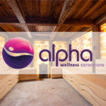 zouttherapie, zoutgrotten, wellness, Alppha Industries, wellness@home, sauna,