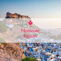 Namaste Taj & Beyond | Namasté Reizen