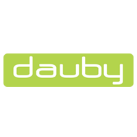 Dauby, Dauby Deurbeslag, Penthouse, Strak, Warm, licht kleurenpalet