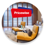 Pricewise, smart home