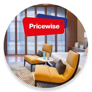Pricewise, verbouwingen