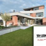 Bouwbedrijf Van Leent BV