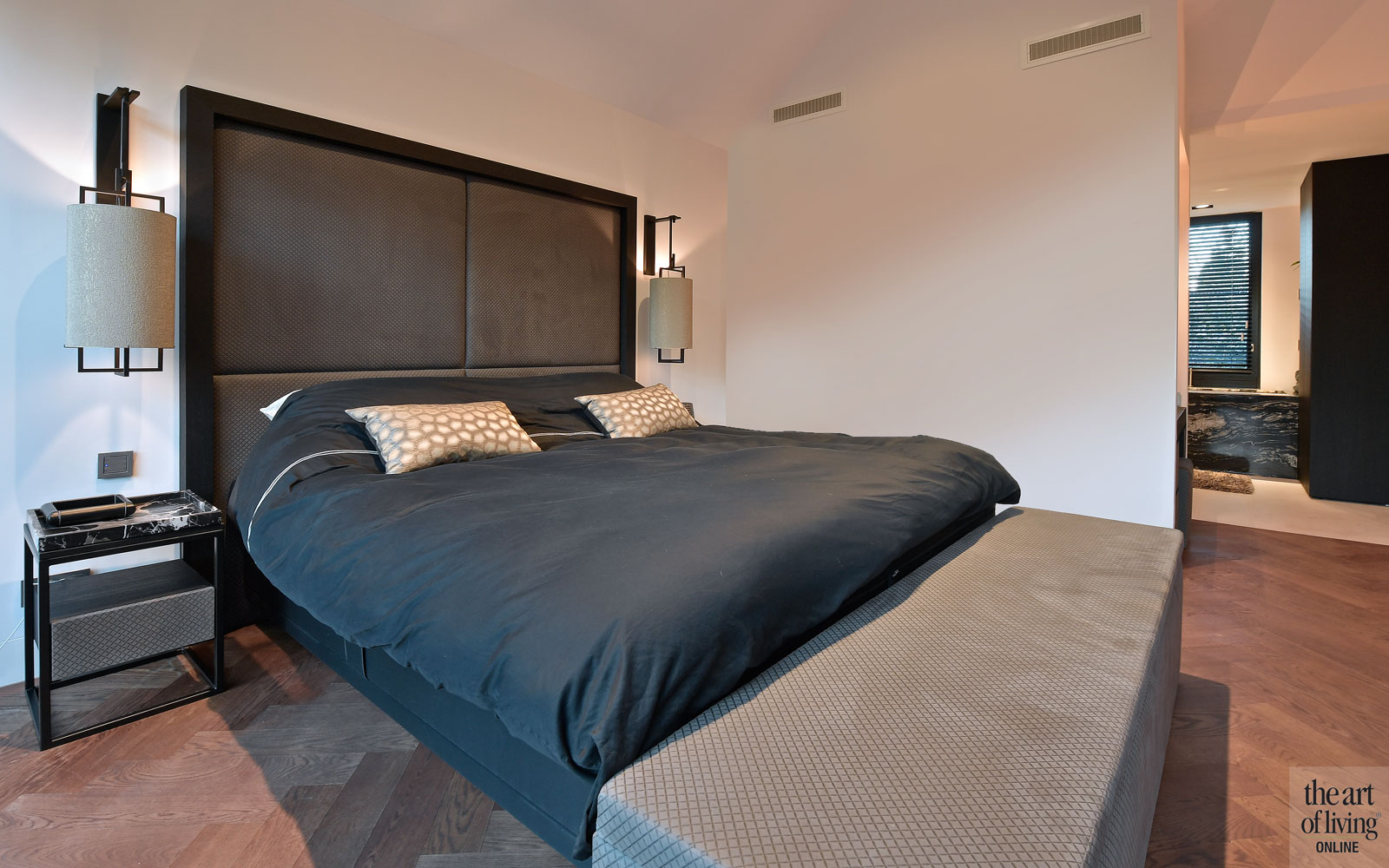 Moderne architectuur, Marco van Veldhuizen, levensloopbestendig, eigentijds, luxe villa