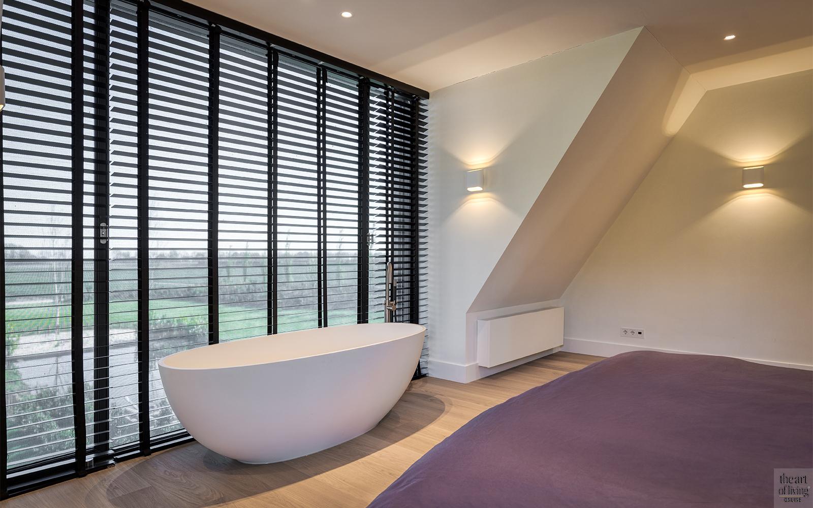 Villawoning, NOMAA Architecten, Luxe, modern interieur