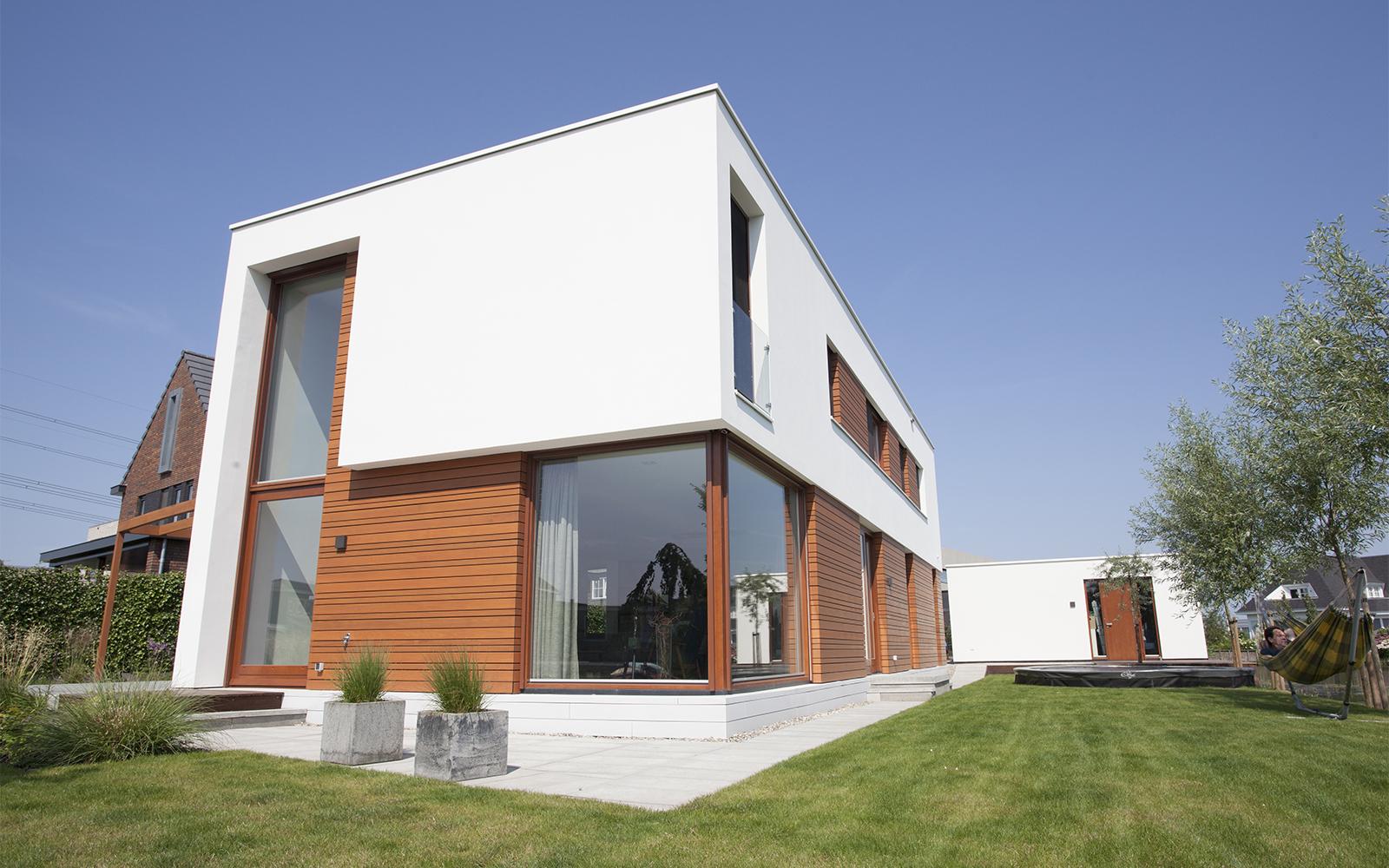 Thijssen Verheijden, Architect, Architectuur, Villa, Woning